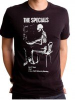 The Specials Piano Man T-Shirt