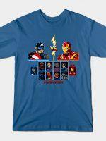 Civil Warriors T-Shirt