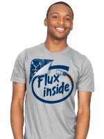 Flux Inside T-Shirt