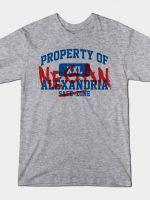 Property of Negan T-Shirt