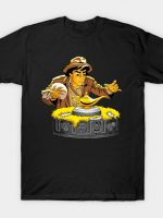 Raiders of the Lost Lamp T-Shirt