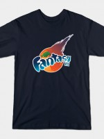 SOFT DRINK FANTASY T-Shirt
