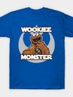 Wookiee Monster T-Shirt
