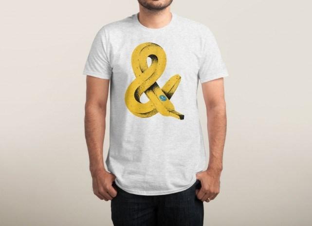BAN&A T-Shirt