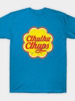 Cthulhu Cthups T-Shirt