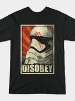 DISOBEY! T-Shirt