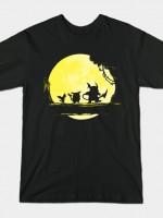 ELECTRIC MOONWALK T-Shirt