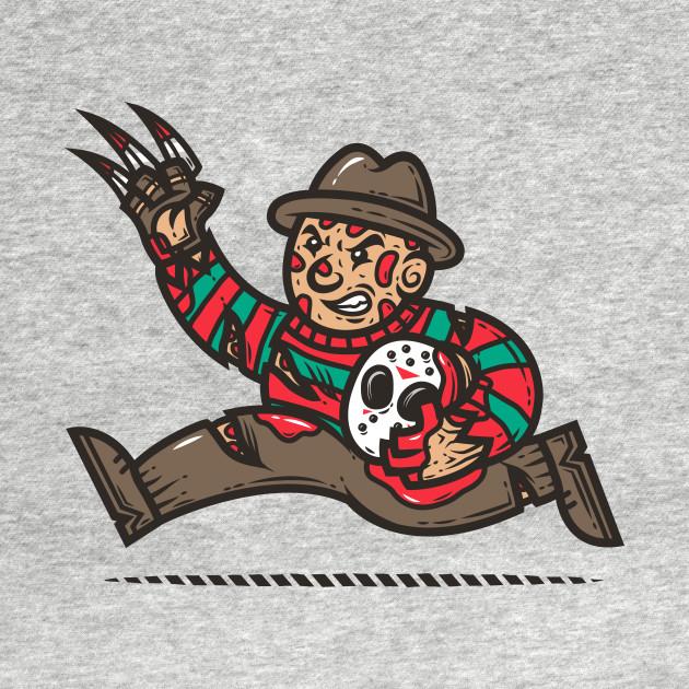 Elm Street Run!