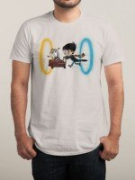 HARRY PORTAL T-Shirt