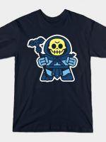 MITESIZED SKELEBOY T-Shirt