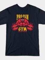 PROPANE FITNESS T-Shirt