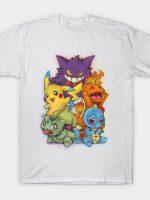 Pokémotion T-Shirt