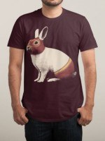 RABBIT WRESTLER T-Shirt