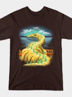 THE LAND BEFORE TIME 1 T-Shirt