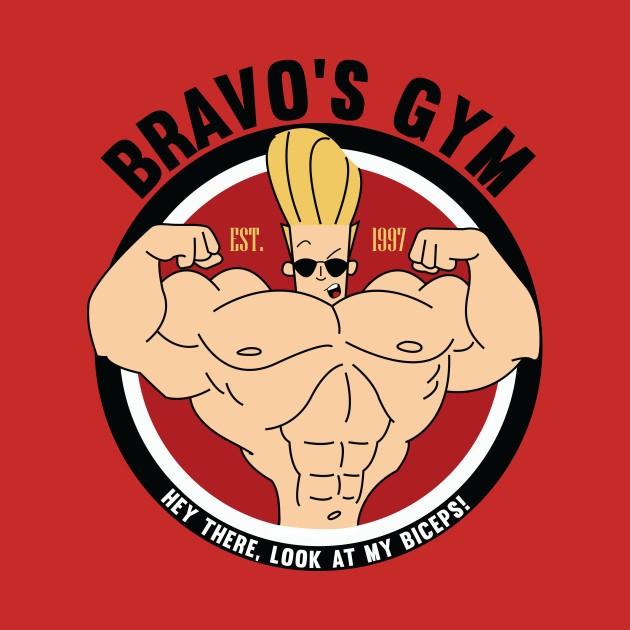 BRAVO'S GYM