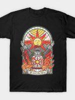 Church of the Sun T-Shirt