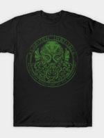 Eldritch Institute T-Shirt