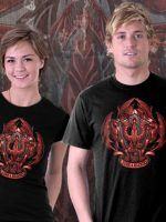 Fire and Blood T-Shirt