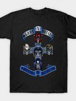 Gods N Mutants T-Shirt