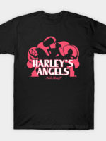 Harley's Angels T-Shirt