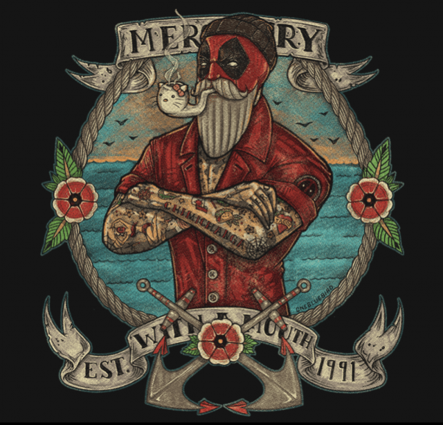 Maritime Merc