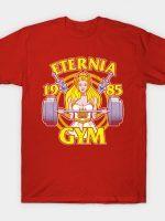 Eternia Gym T-Shirt