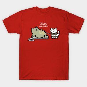 TUBBA THE CATT