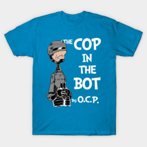 The Cop in the Bot