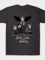 The Motley Crew T-Shirt