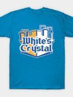 White's Crystal T-Shirt