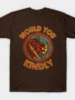 We All Make Choices T-Shirt