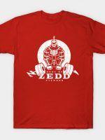BODY BY ZEDD T-Shirt