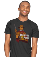 Clint McCree T-Shirt