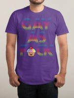 GAY AS FUCK T-Shirt