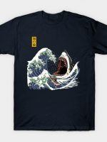 Great White off Amity T-Shirt