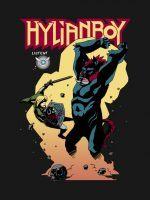 HYLIANBOY T-Shirt
