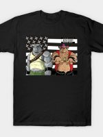 Henchmen Forever T-Shirt