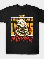 I SURVIVED LV-426 T-Shirt