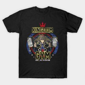 KINGDOM GYM
