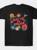 Learn From The Flowers T-Shirt