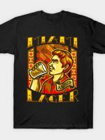 MIAMI LAGER T-Shirt