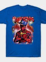 NEW YORK BOYS - QUEENS T-Shirt