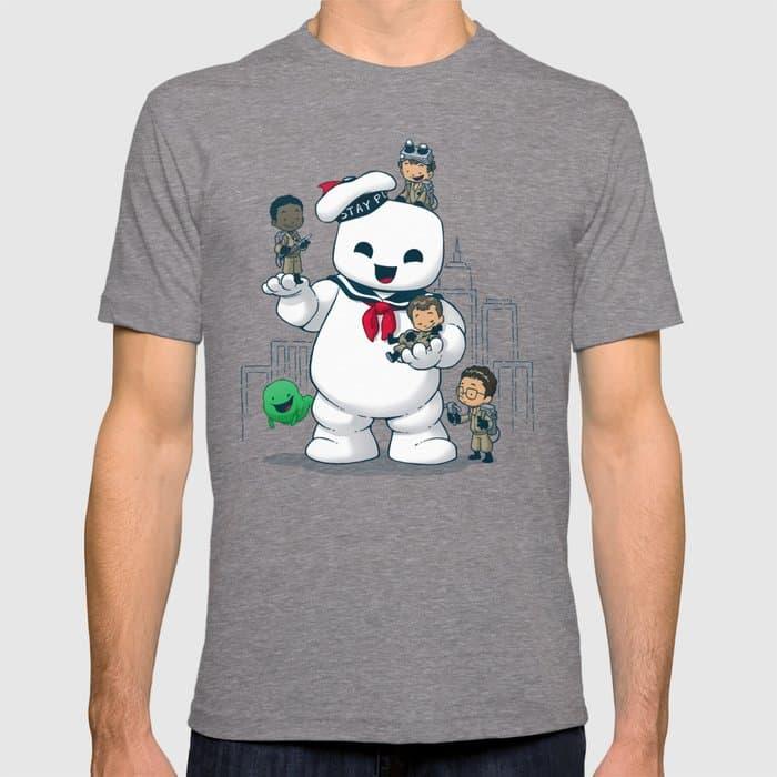 puft buddies t shirt the shirt list. Black Bedroom Furniture Sets. Home Design Ideas