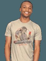 Speeder Pops T-Shirt