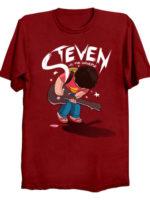 Steven Vs The Universe T-Shirt
