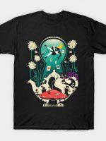 Tea Party Crash T-Shirt