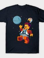 THE REBELLION IS AWESOME! T-Shirt