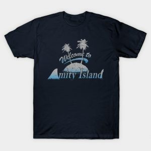 WELCOME TO AMITY!