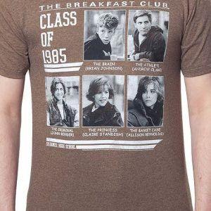 Breakfast Club Class of 1985