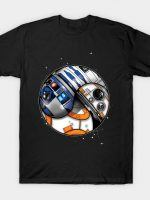 DAO-DROID T-Shirt